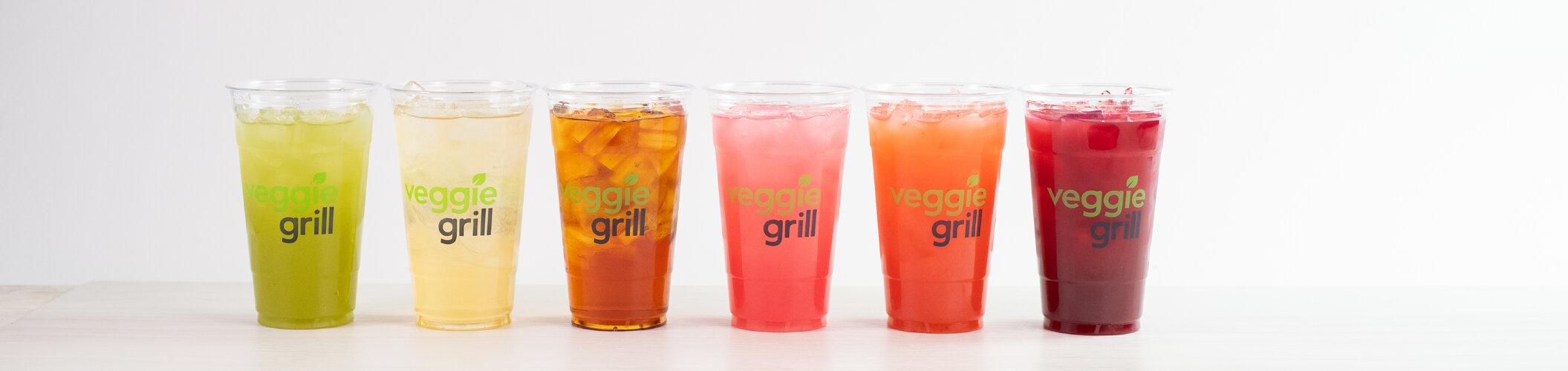 Handcrafted Beverage