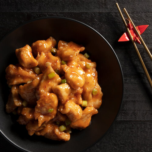 Chang's Spicy Chicken
