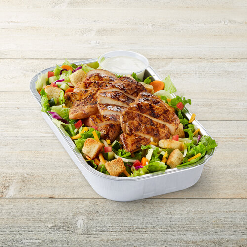 Fridays™ House Salad with Chicken Party Tray