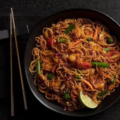GF Singapore Street Noodles