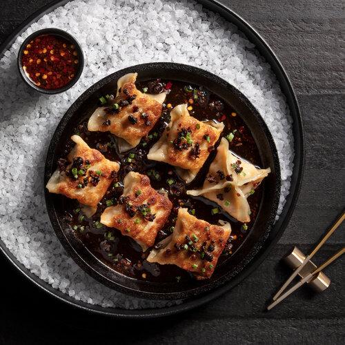 Handmade Shrimp Dumplings | 6 Count