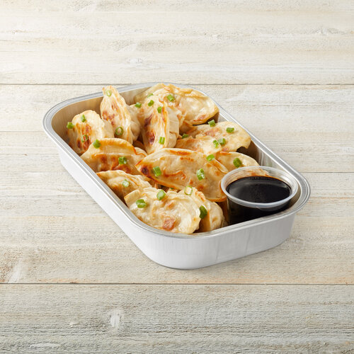 Fridays™ Pan Seared Pot Stickers Party Tray