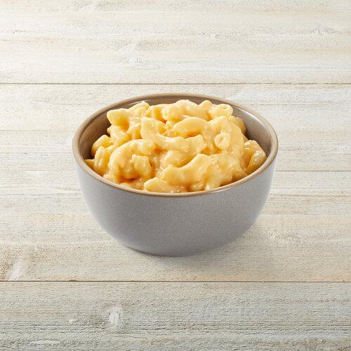 Cheddar Mac & Cheese