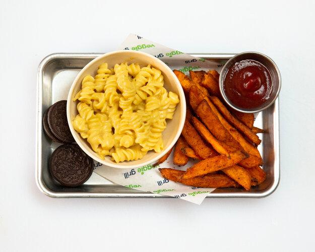 Kids' Mac-n-Cheese