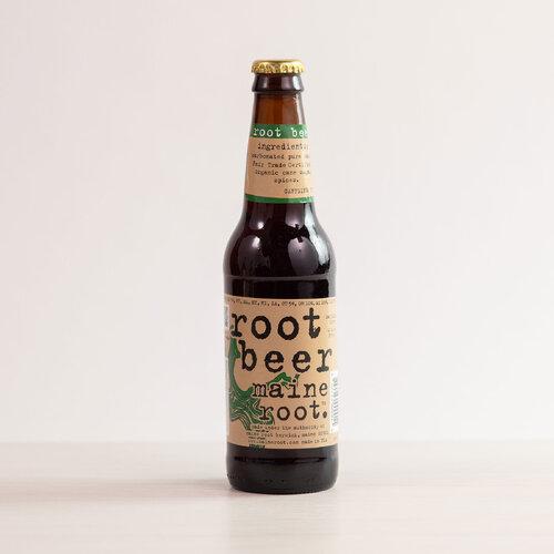 Maine Root-Root Beer