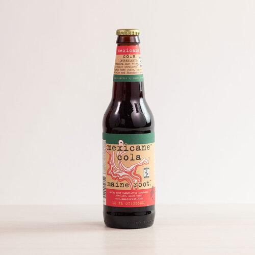 Maine Root-Cola